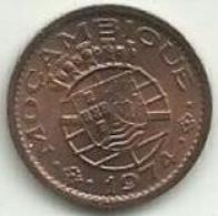 20 Centavos 1974 Moçambique - Mozambique