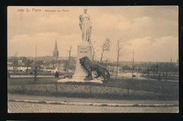JETTE ST.PIERRE = MONUMENT AUX MORTS - Jette