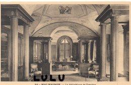 DEPT 92 : édit. Des Musées Nationaux N° 20 : Malmaison La Bibliothèque De Napoléon - Rueil Malmaison