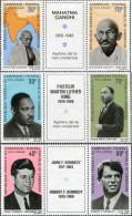 Ref. 585800 * NEW *  - CAMEROUN . 1968. PEACE APOSTLES. APOSTOLES DE LA PAZ - Cameroon (1960-...)