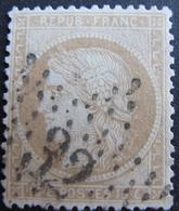 LOT R1749/202 - CERES N°59 - ETOILE De PARIS N°32 - Cote : 30,00 € - 1871-1875 Cérès