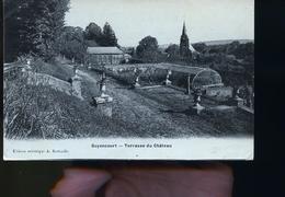 GUYANCOURT CP LUXE EN BRILLANTE - Guyancourt