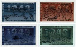 Ref. 58029 * NEW *  - CANADA . 1993. SECOND WORLD WAR . LA SEGUNDA GUERRA MUNDIAL - Non Classificati
