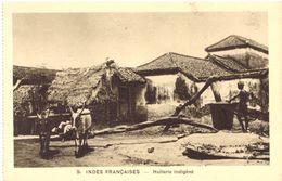 Indes Françaises Huilerie Indigène - India