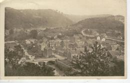 TROOZ NESSONVAUX Le Pont Et Le Panorama -1946- Bon état - Trooz