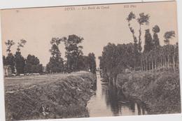 Calvados :  DIVES : Les  Bords  Du  Canal - Dives