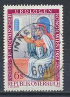 °°° AUSTRIA 1982 - Y&T N°1531 °°° - 1945-.... 2a Repubblica