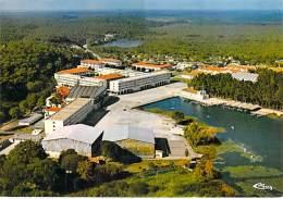( Lot De 5 Cartes ) MILITARIA Caserne - Centre De Formation Maritime D'HOURTIN (33)  CPSM CPM GF - Gironde - Casernes