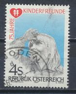 °°° AUSTRIA 1983 - Y&T N°1561 °°° - 1945-.... 2a Repubblica