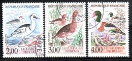 N° 2785 / 2787- 1993 - France