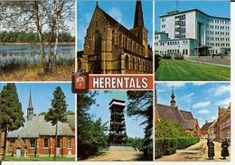 Groeten Uit Herentals  (6 Zichten) - Herentals