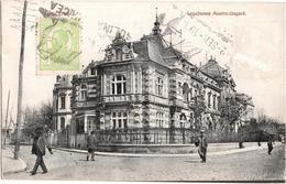 București - Legatiunea Austro-Ungara - Rumänien