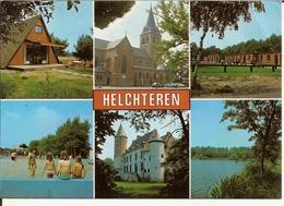 Groeten Uit Helchteren  (6 Zichten) - Houthalen-Helchteren