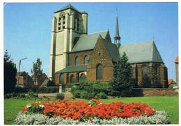 Wezemaal (Rotselaar)  - Sint Martinus Kerk - Rotselaar