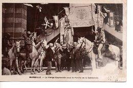 13 MARSEILLE GARDIANS GARDIAN PROVENCE BARONCELLI MARQUIS CHEVAUX - Marseille
