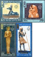 Ref. 268000 * NEW *  - EGYPT . 1967. DAY OF THE POST. DIA DEL CORREO - Egypt