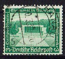 DR 1936 // Mi. 636 O (024..822) - Deutschland