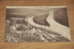 1423-  Houx-sur-Meuse, Panorama - België