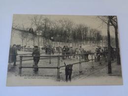 CAEN   : Le Marché Aux Bestiaux Sur Les Fossés Saint-Julien , N°36 - Caen