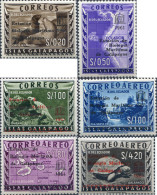 Ref. 143985 * NEW *  - ECUADOR . 1961. ESTACIÓN DE BIOLOGIA MARÍTIMA DE GALÁPAGOS - Ecuador