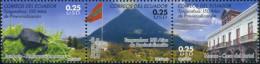 Ref. 368398 * NEW *  - ECUADOR . 2010. 150 ANIVERSARIO DE LA PROVINCIA DE TUNGURAHUA - Ecuador