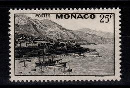 Monaco YV 313 N** Cote 33 Eur - Monaco