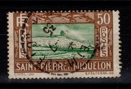 SPM - YV 147 Oblitere - St.Pierre Et Miquelon