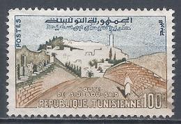Tunesia 1959. Scott #362 (U) Road To Sidi-bou-Said * - Tunisie (1956-...)
