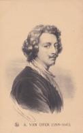 A. VAN DYCK 1599-1641 - Famous People