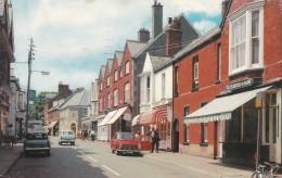 BUDLEIGH SALTERTON HIGH STREET - England