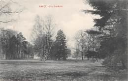 54 - NANCY - Parc Ste-Marie - Nancy