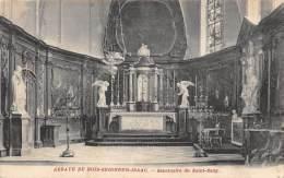 Abbaye De BOIS-SEIGNEUR-ISAAC - Sanctuaire Du Saint-Sang - Eigenbrakel