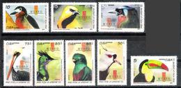 7660  Birds - Oiseaux - 2011 - MNH - 2,85 - Vogels