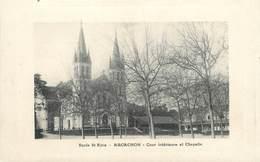 "CPA FRANCE 33 ""Arcachon, école Saint Elme"" - Arcachon"