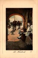 Algérie - Le Fondouk - Scènes & Types