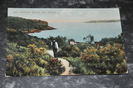 2594   Entrance, Botany Bay, Sydney - Sydney