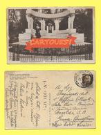 CPA  CASALE MONFERRATO , Monumento Al Caduti - 1931 - - Alessandria