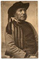 CPA - Carte Postale - France - Plomodiern - Monsieur Le Maire En Ancien Costume ( CP3929 ) - Plomodiern