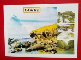Samar - Filippine
