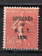 FRANCE 1930 - Y.T. N° 264  - NEUF* - France