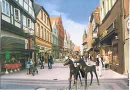 Verden - Große Straße    - V-5-222 - Verden