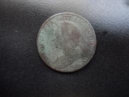 ROYAUME UNI : 1/2 PENNY  1895   KM 789    TB / B+ - 1816-1901 : Frappes XIX° S.