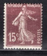 FRANCE 1924/1926 - Y.T. N° 189  - NEUF** - - France