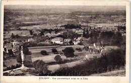 51 -COLIGNY --  Vue Panoramique - France
