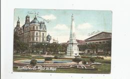 BUENOS AIRES 8372 PLAZA DE MAYO 1913 - Argentine