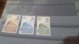 LOT 404250 TIMBRE DE FRANCE NEUF* N°226A A 228A - Paketmarken