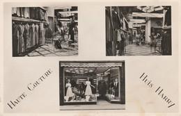 Aarschot ,Huis Harry ,haute Couture ,P.Heylen - Aarschot