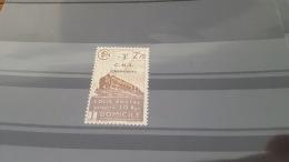 LOT 404344 TIMBRE DE FRANCE NEUF**  N°191 - Colis Postaux