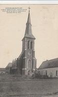 Bienne-lez-Happart ,( Lobbes ),l'églisedatant De 1311,reconstruite En Style Ogival En 1613,restaurée 1876 - Lobbes