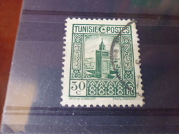 TUNISIE YVERT N° 169 - Oblitérés